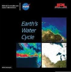 Earth's Water Cycle DVD cover