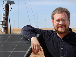 Assistant Professor of Atmospheric Science, Department of Geosciences, Texas Tech University (TTU), Lubbock, TX