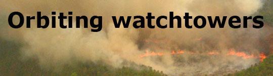Orbiting watchtowers - SOP 2012