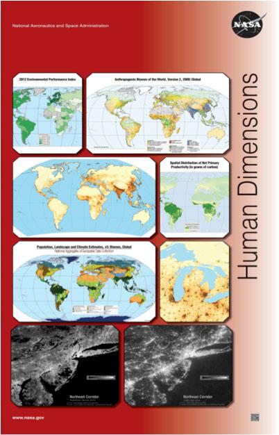 Human Dimensions poster image