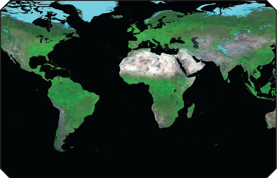 Image Credit: NASA Land Processes Distributed Active Archive Center (DAAC)