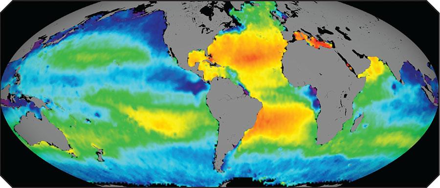 Image Credit: NASA OB.DAAC