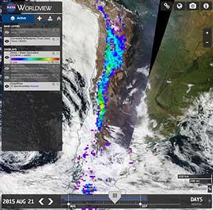 Snowwaterequivalent Amsr 2 Worldview