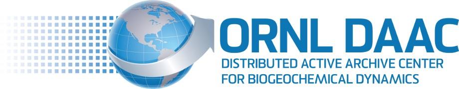 ornl daac logo 0