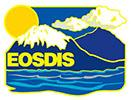 Earth Observing System Data and Information System (EOSDIS) logo